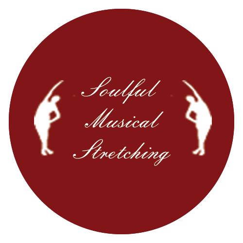 Logo for Soulful Musical Stretching